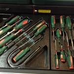 Felszerelt szerszámos szekrény (1)