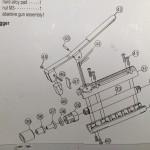 Homokszóró pisztoly (SBG-I) (2)
