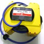 2.HR031208 levegőcső csévélődobbal