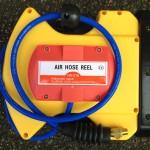3.HR031010 levegőcső csévélődobbal