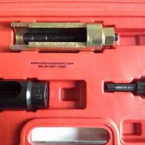 Porlasztócsúcs kihúzó készlet MG50357
