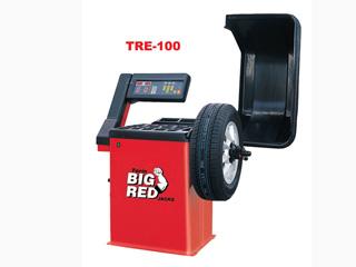 TRE-100 - kerékcentírozó berendezés