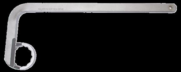 Ölfilterschlüssel für Haldex-Kupplung (BGS_1048)