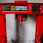 TY50001 - prés 50 t pneumatikus (2)