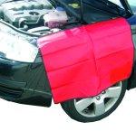 Mágneses sárvédő takaró