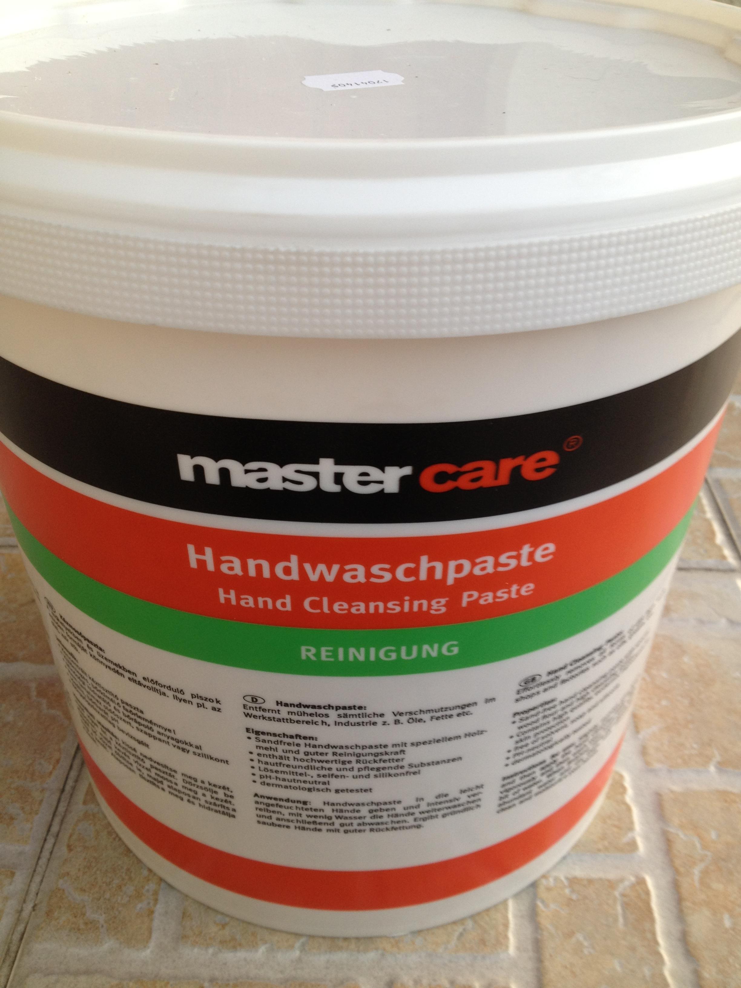 Mastercare kézmosó paszta (1)