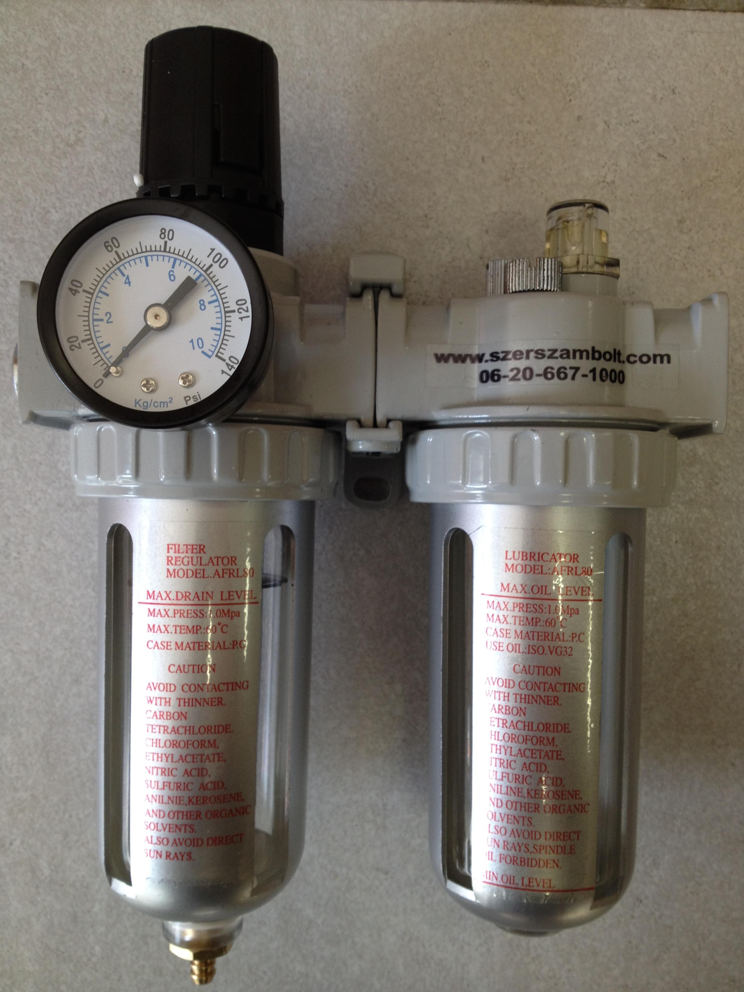 Vízleválasztó, regulátor és olajzó_AFRL80 (1)