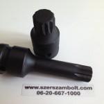 XZN dugókulcs készlet (2)