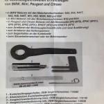 BMW vezérlésrögzítő készlet_CON6135 (4)