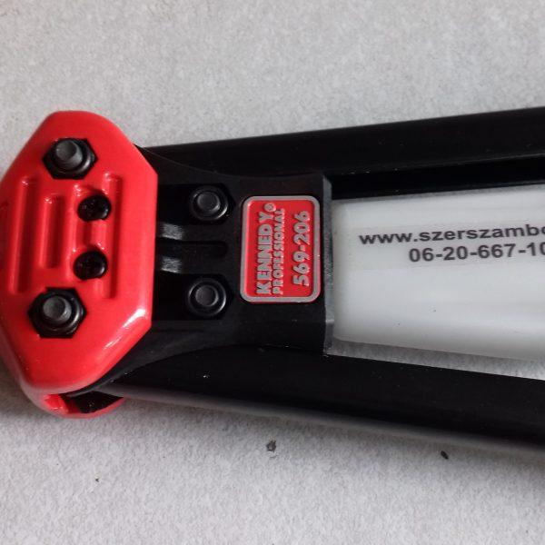 Hosszúkaros ipari popszegecselő KEN-569-2060K (2)