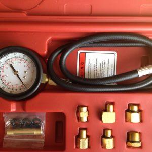 Olajnyomás mérő készlet_AT1043