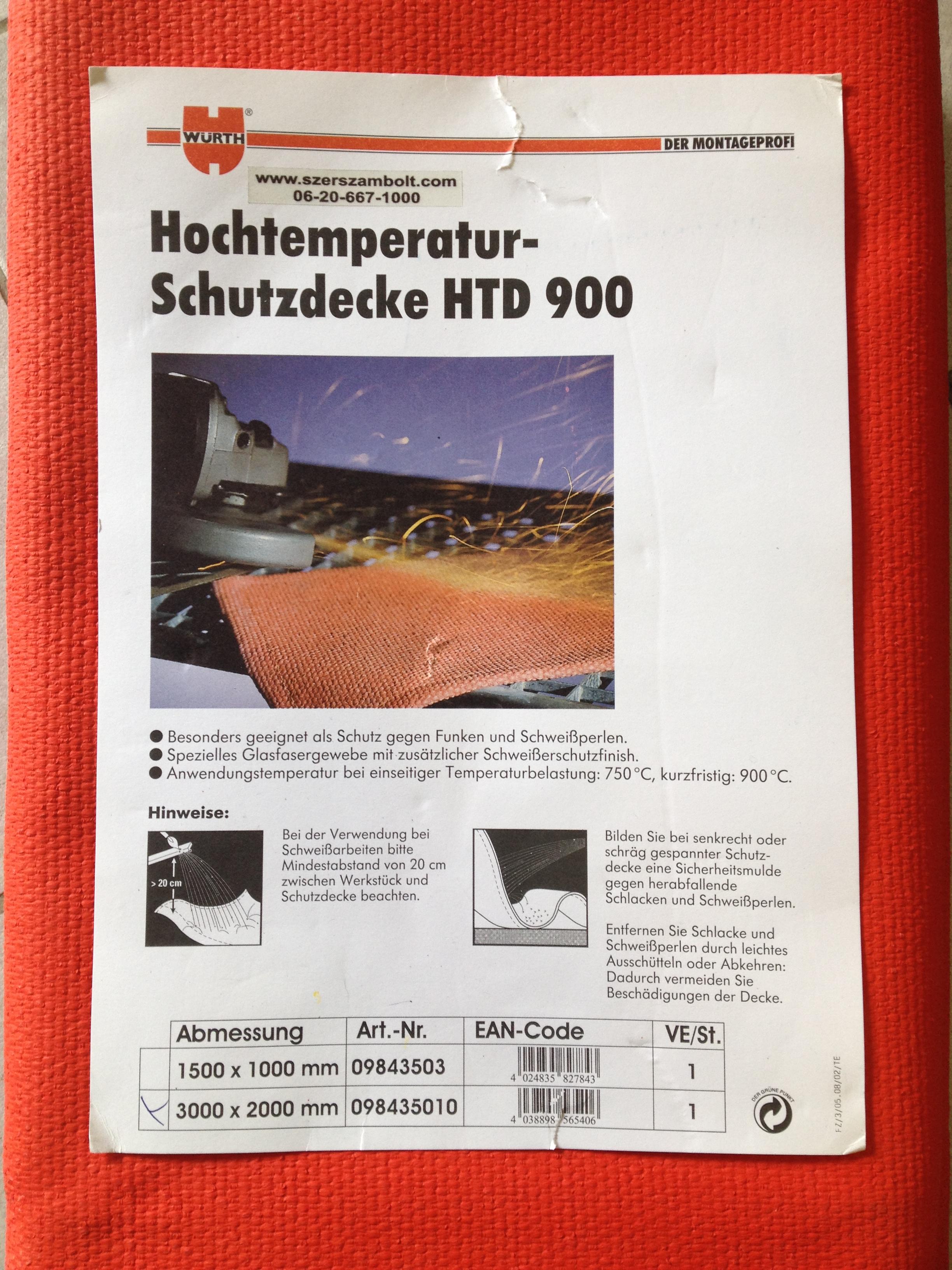 Hőálló takaró_HTD900- (1)