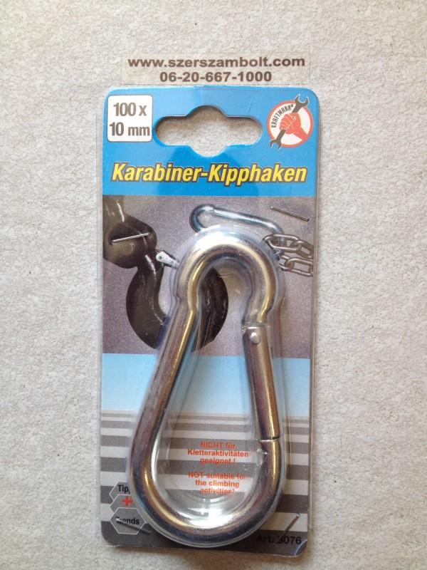 Karabiner_BGS8076