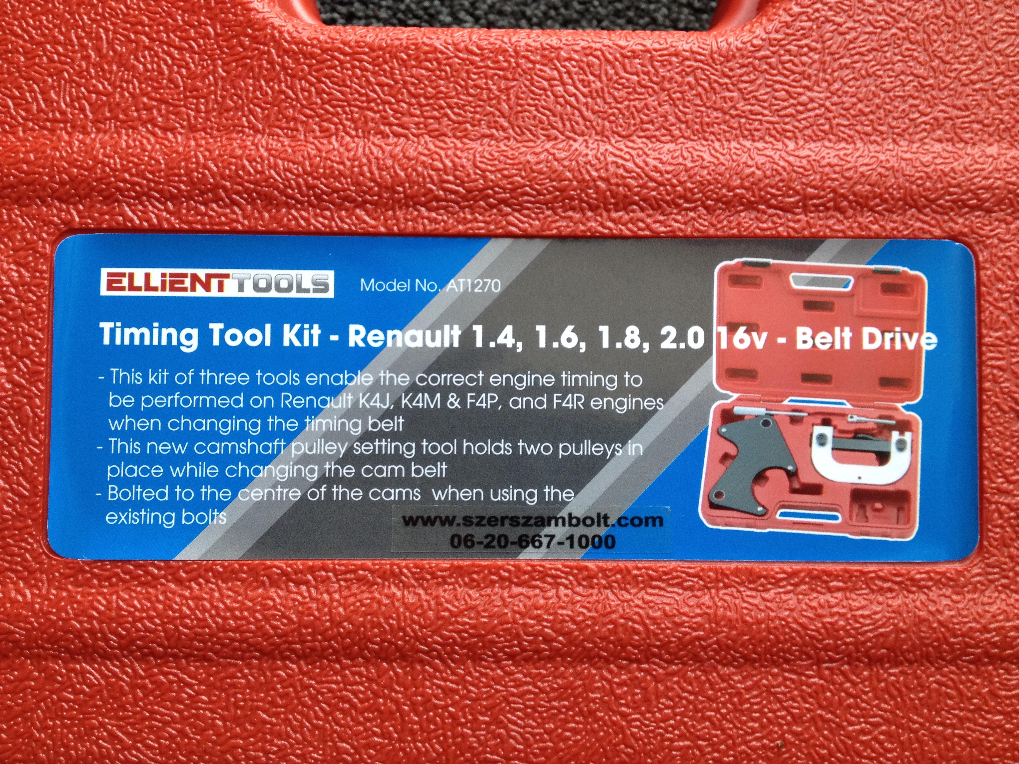 Renault vezérlésrögzítő készlet_AT1270 (2)