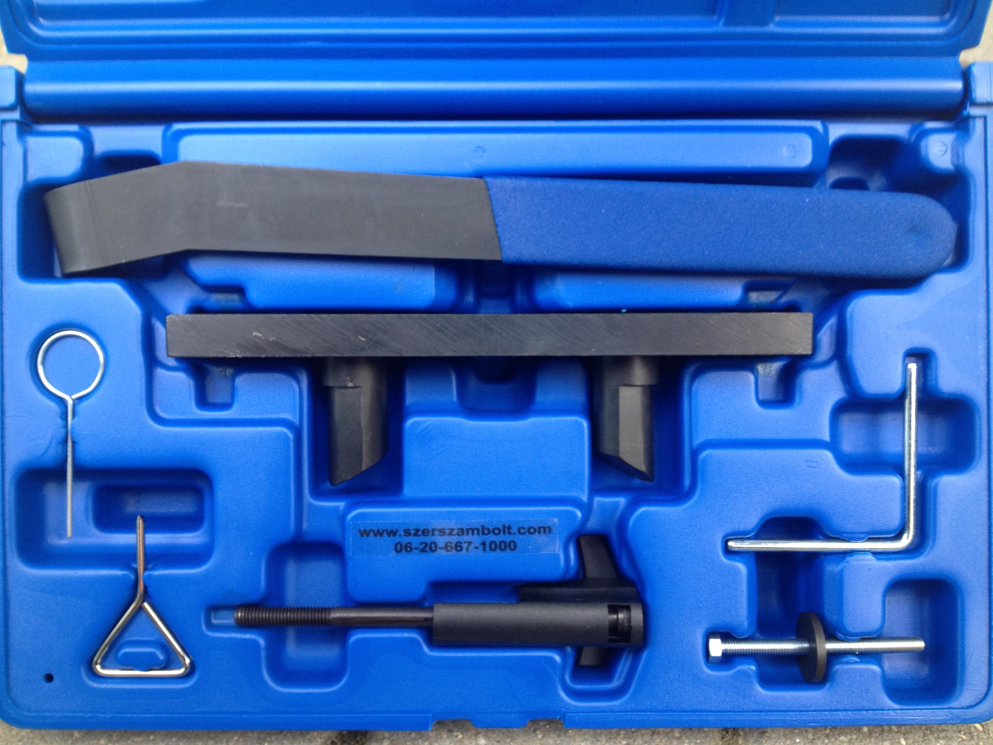 Volkswagen vezérlés rögzítő készlet_CON3516 (1)