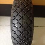 Felfújható kerék molnárkocsihoz (2)