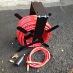 HC-60 levegőcső dobbal (1)