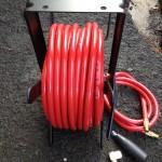 HC-60 levegőcső dobbal (4)