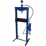 Műhelyprés pneumatikus-hidraulikus 20t TL0501-2