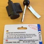 Volswagen vezérlésrögzítő készlet (1)