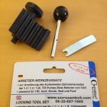 Volswagen vezérlésrögzítő készlet (2)