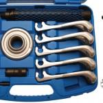 2.Hidraulikus csapágylehúzó készlet_BGS-7681