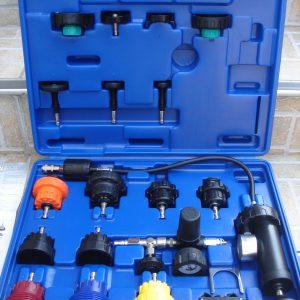 Hűtőrendszer nyomás mérő készlet-AT1119 (1)