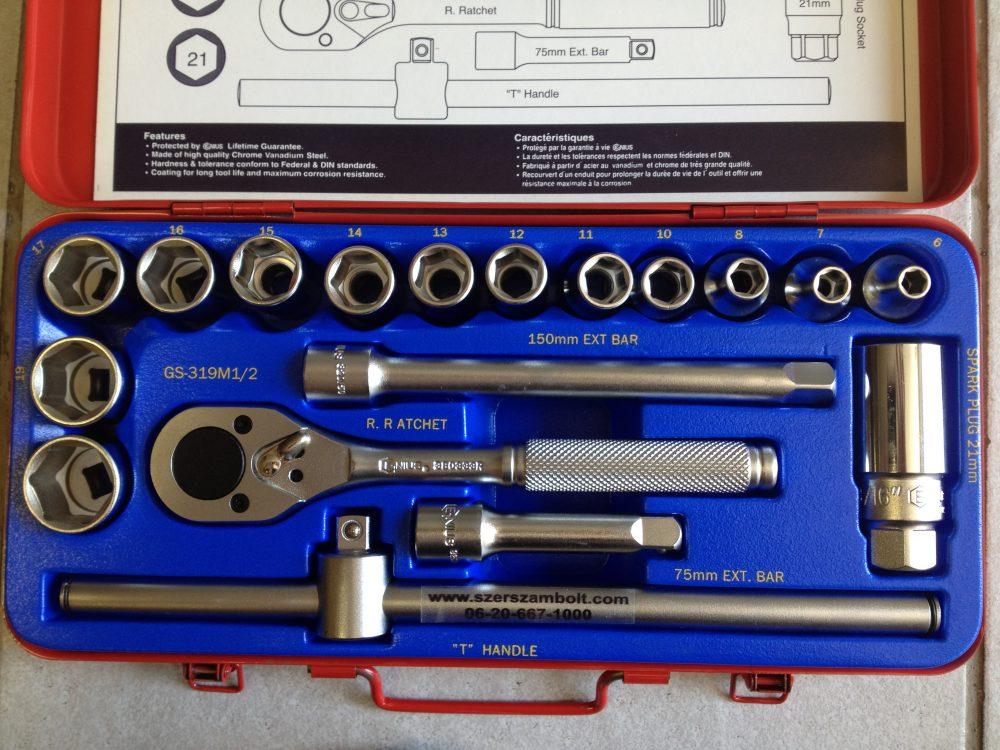 Dugókulcs készlet_GS-319M1 (1)
