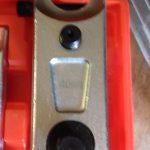 Hidraulikus gömbfej kinyomó készlet WT05214 (2)