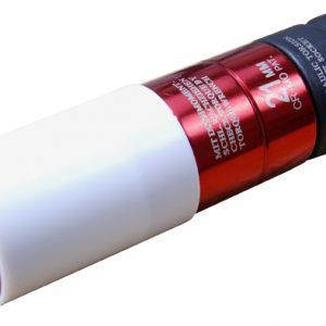 Nyomatéklimitált (115 Nm) légkulcsfej 21 mm-es BGS-7113