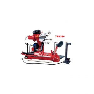 Elektrohidraulikus kerékszerelő berendezés TRE-296