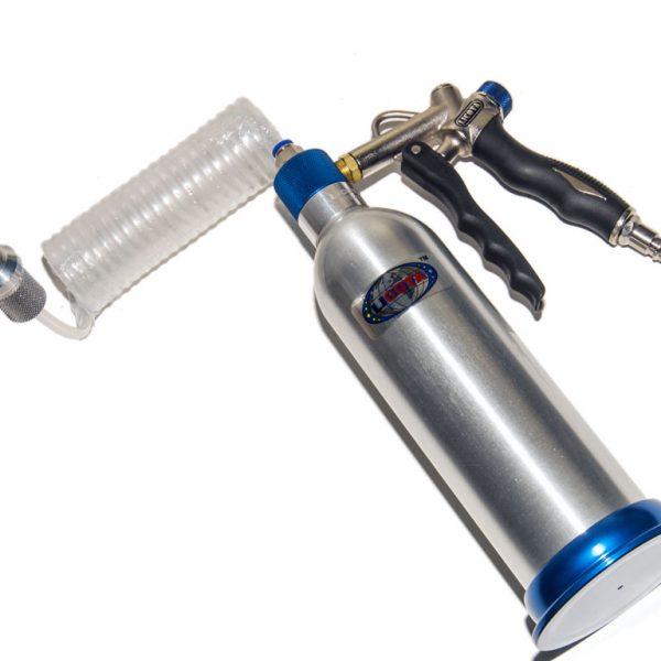Katalizátor és részecskeszűrő tisztító ATS-2101