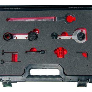Vezérlésrögzítő készlet - vw 1.2, 1.4 tsi - benzines, szíjhajtásos WT04A2218D